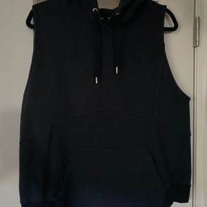 Abercrombie & Fitch Pullover Vest - XL